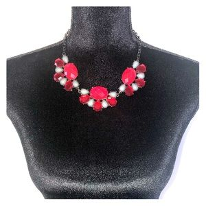 Charming Charlie statement necklace!